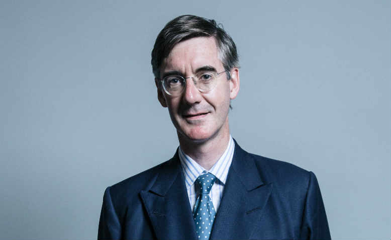 Jacob Rees-Mogg: preparing for power?