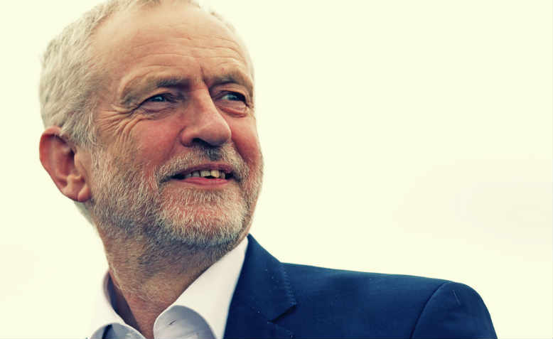 Jeremy Corbyn campaigning in West Kirby, 2017. Photo: Flickr/Andy Miah