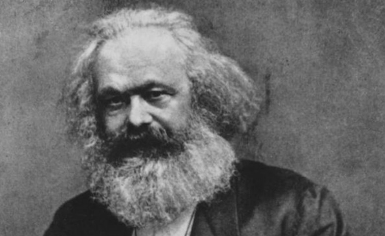Karl Marx. Photo: Getty Images