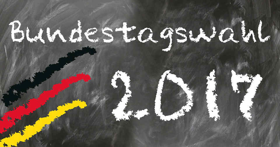 bundestag election