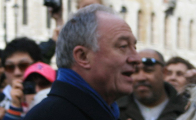 Ken Livingstone. Photo: Wikipedia