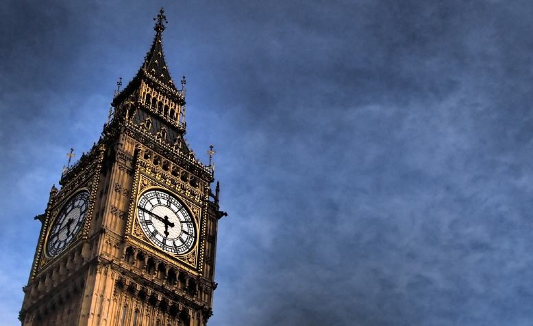 Big Ben. Photo: Creative Commons
