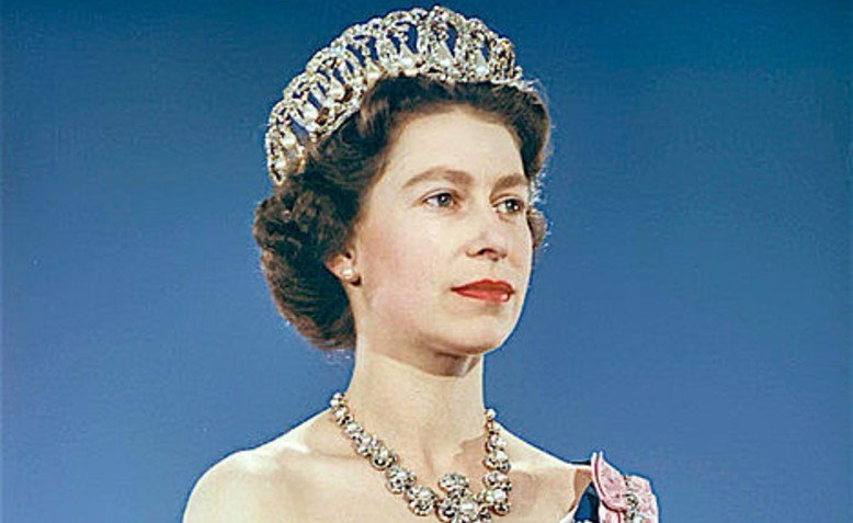 Queen Elizabeth II. Photo: wikimedia commons