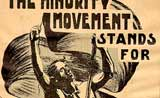 Minority Movement cover