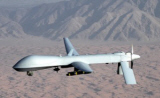 US Air Force General Atomics MQ-1 Predator Unmanned Aerial Vehicle (UAV)