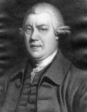 Richard Arkwright - pioneer of the factory system