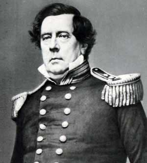 Commodore Perry