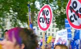 No cuts Oct 20
