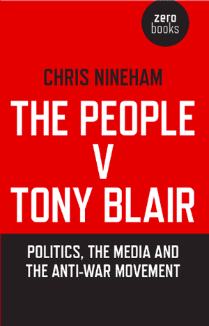 The People v. Tony Blair