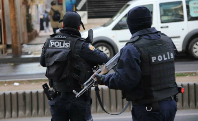 Turkish police. Photo: Wikimedia Commons