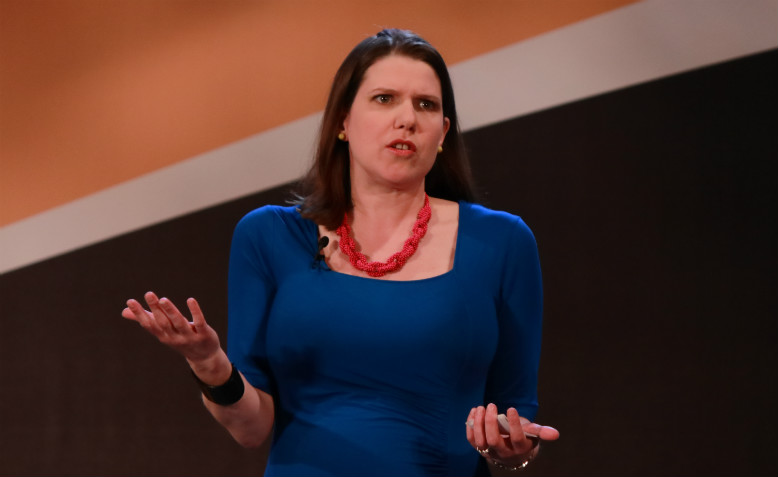 Jo Swinson. Photo: Flickr/Liberal Democrats