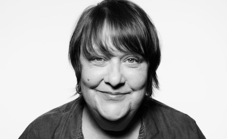 Kathy Burke / Channel 4