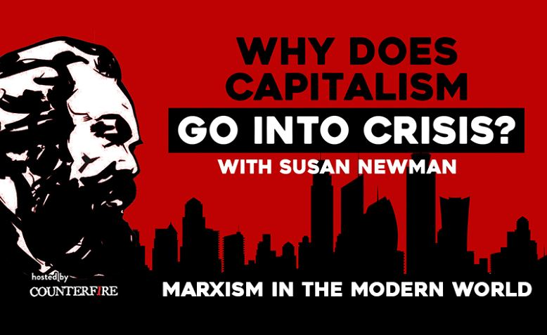 Why does capitalism go into crisis?