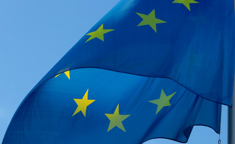 EU Flag. Photo: Pixabay