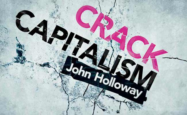Crack Capitalism cover