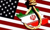 Iran in the noose