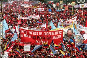Bolivarian Revolution