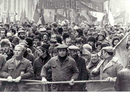 The people of the cordones - the mass movement that could have won.