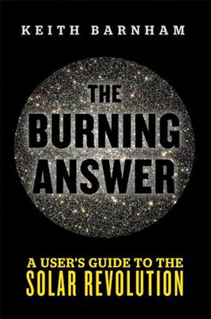 The Burning Answers