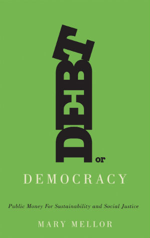 debt or democracy