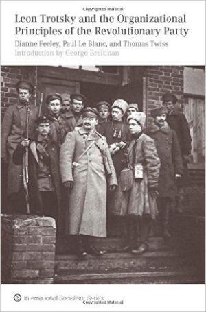 trotsky review