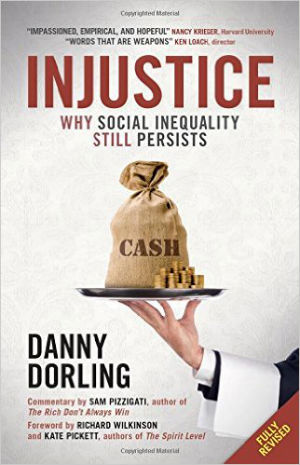 Injustice Danny Dorling