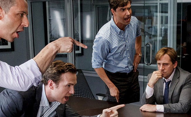 The Big Short fails to expose the story of those most affected by the crisis. Source: Polygon
