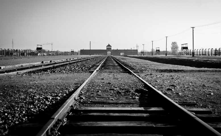 Auschwitz. Photo: Pixabay
