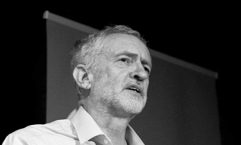 Jeremy Corbyn campaigning in Margate, 5 September 2015. Photo: Flickr/ Chris Beckett