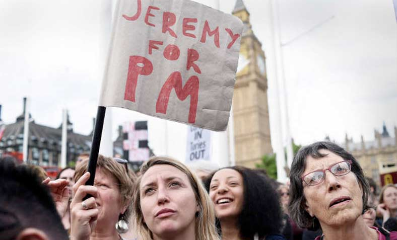 jeremy for PM
