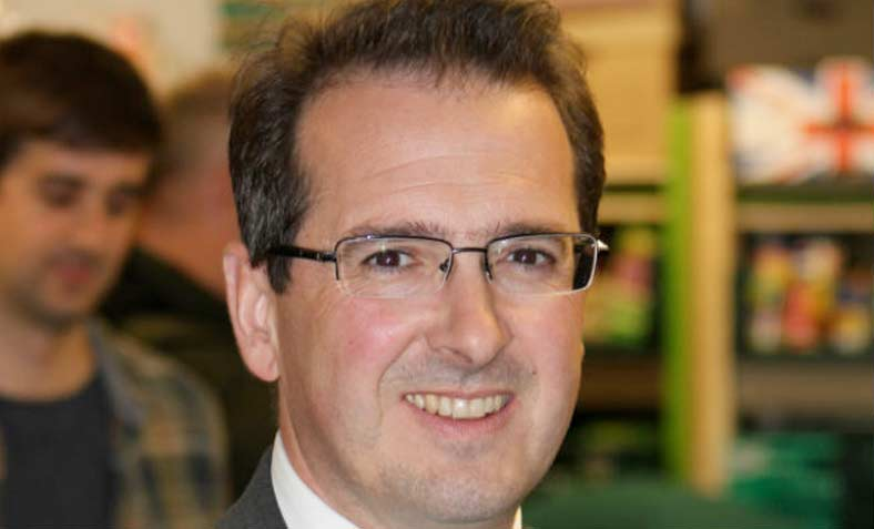 Owen Smith, formerly Shadow Secretary of State for Work and Pensions. Photo: Wikimedia Commons