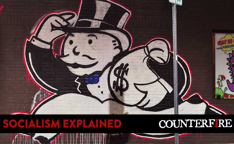'Mr Money Bags' by Alec Monopoly. Photo: Flickr/aisletwentytwo