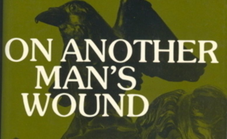 On Another Man's Wound (1936), Ernie O'Malley