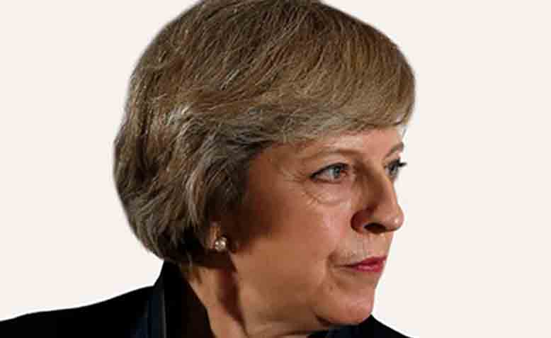 Prime Minister Theresa May. Photo: Fickr / Teacher Dude