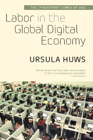Labour in the global digital economy