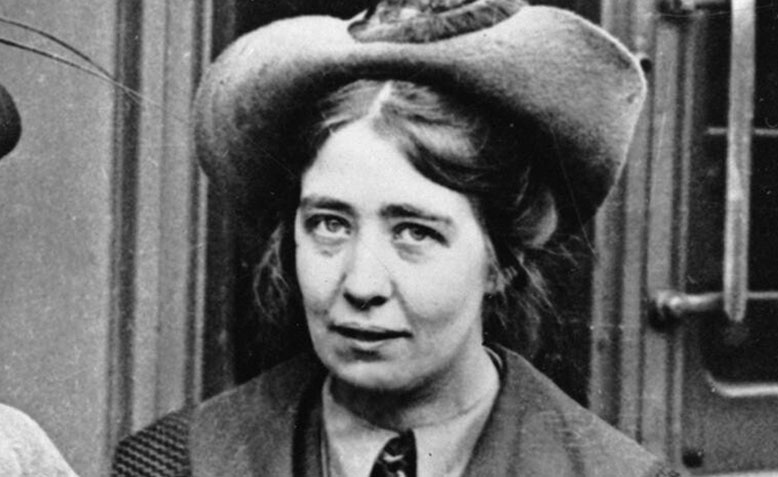 Sylvia Pankhurst and the working class suffragettes - Counterfire