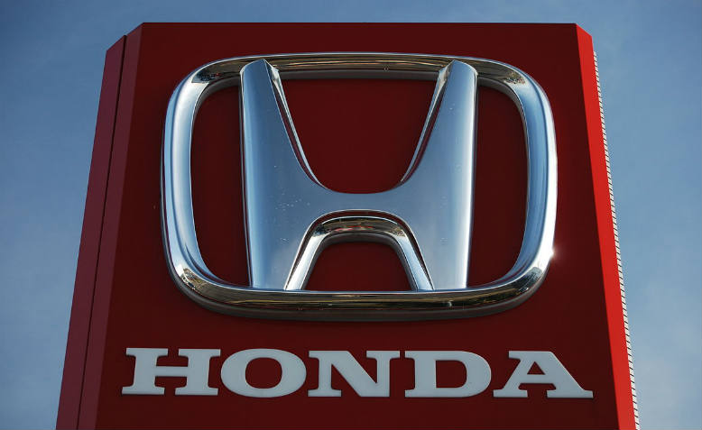 Honda. Photo: Wikimedia Commons