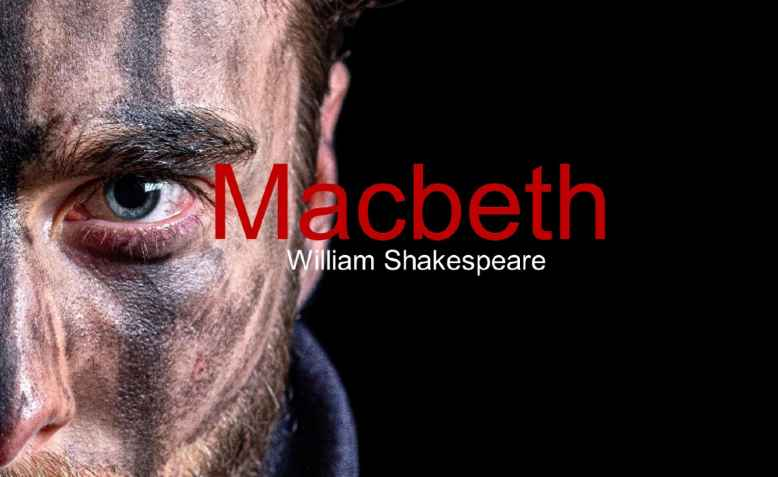 Macbeth, Lazarus Theatre Company. Photo: Greenwich Theatre