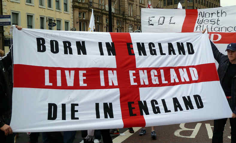 The EDL