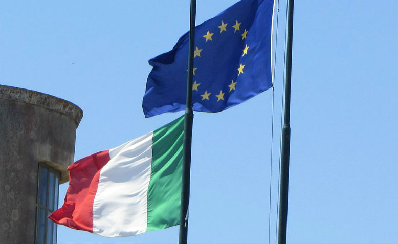 The Italian coup and the growing crisis in the EU - Counterfire