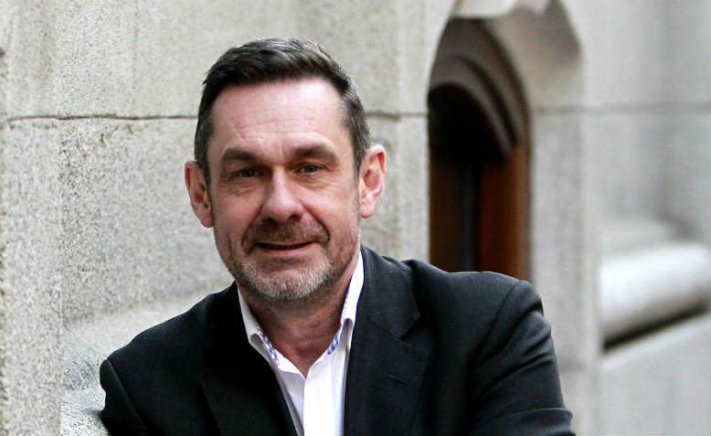 Paul Mason. Photo: Wikimedia Commons