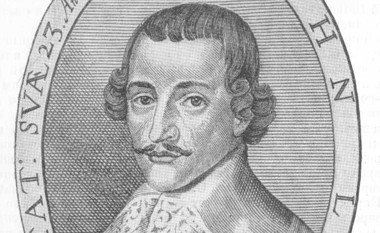 John Lilburne. Photo: Wikimedia Commons