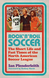 Rock and Roll Soccer