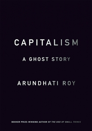 Capitalism book cover