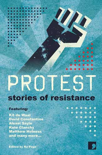 Protest: Stories of Resistance cover