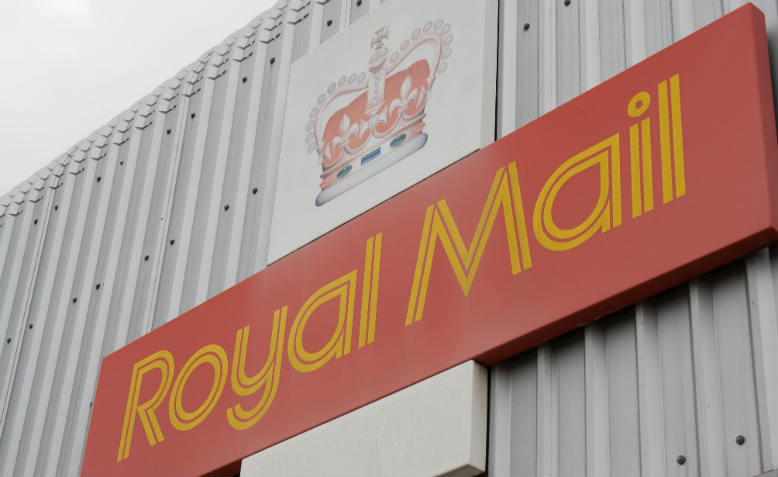 Royal Mail. Photo: Flickr/C Dog