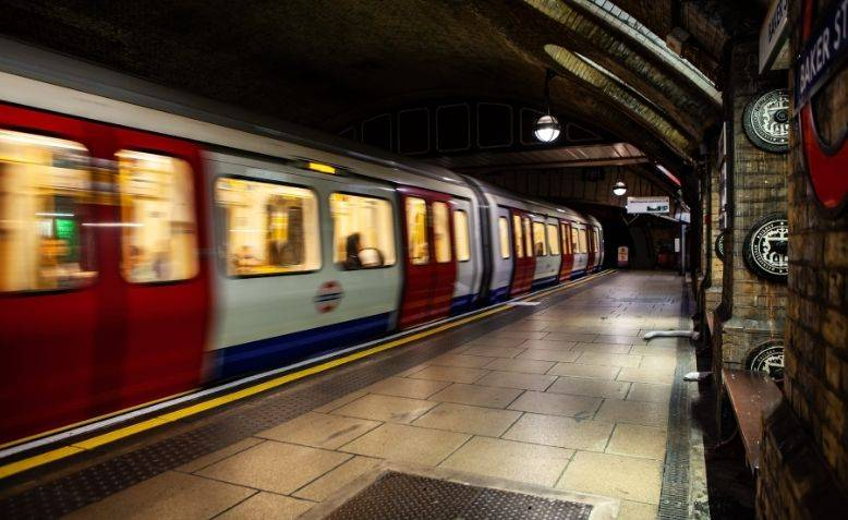 Baker Street station. Photo: pxfuel.com