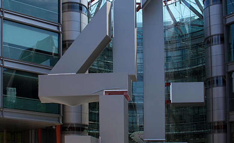 The Channel 4 building. Photo: Wikipedia