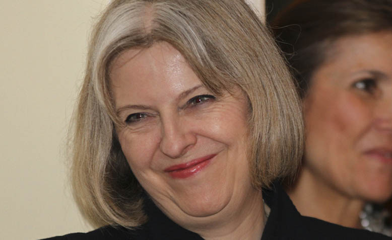Prime Minister of the UK, Theresa May. Photo: Flickr / U.S. Embassy London