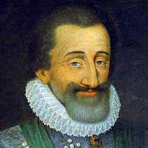 Henry IV of France - the ruler who ended the French Wars of Religion
